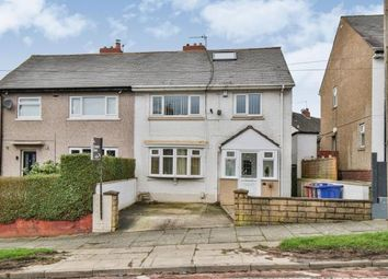 3 bed semi-detached house for sale in Tedder Avenue, Burnley, Lancashire BB12