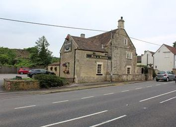 Thumbnail Pub/bar for sale in Fox & Hounds Inn, 9 Farleigh Wick, Bradford-On-Avon