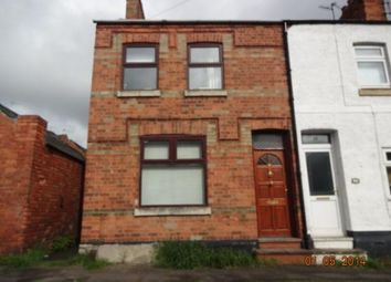 Thumbnail 3 bedroom terraced house to rent in Westfield Street, Higham Ferrers