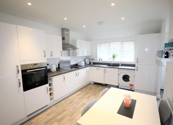 Thumbnail 3 bed semi-detached house for sale in Gordon Geddes Way, Leighton, Crewe, Cheshire