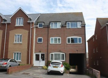 Thumbnail 1 bed flat to rent in Kirtleton Avenue, Weymouth