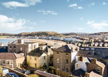 Thumbnail 6 bed link-detached house for sale in Hill Terrace, Llandudno, Conwy, North Wales