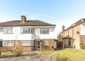 Tolcarne Drive, Pinner, Middlesex HA5. 2 bed maisonette