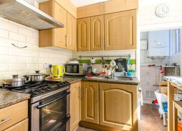 Bury Road, Noel Park, Wood Green, London N22. 2 bed terraced house