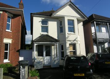 Thumbnail 3 bed property to rent in Bingham Road, Winton, Bournemouth