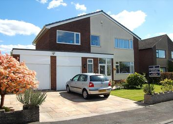 4 bed detached house for sale in Fairfield Drive, Burnley BB10