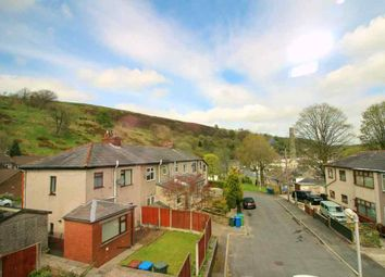 Thumbnail 3 bed semi-detached house for sale in Naze View Avenue, Waterfoot, Rossendale