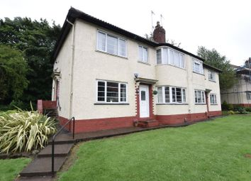 Thumbnail 2 bed flat to rent in Sandringham Crescent, Leeds, West Yorkshire