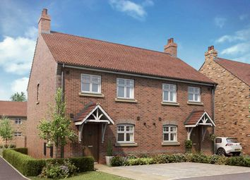 """3 bed semi-detached house for sale in """"The Eveleigh"""" at Oteley Road, Oteley Road, Shrewsbury, Shropshire SY2"""