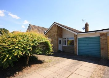 Thumbnail 2 bed bungalow for sale in Derwent Close, Willaston, Nantwich