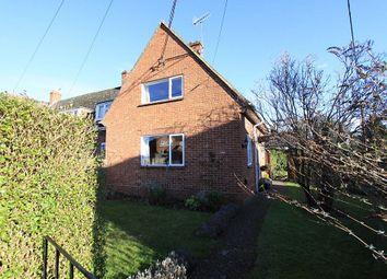 Thumbnail 2 bed end terrace house for sale in Wakemans, Upper Basildon, Reading, Berkshire