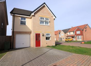 Thumbnail 3 bed detached house for sale in Burton Road, Immingham