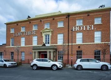 Thumbnail Hotel/guest house for sale in Aire Street, Goole