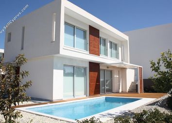Thumbnail 3 bed detached house for sale in Konia, Paphos, Cyprus