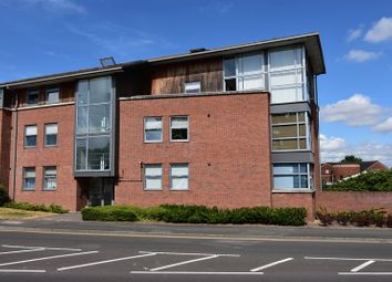 Thumbnail 2 bed flat for sale in 17 Victoria Road, Apartments, Wellington, Telford