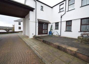 Thumbnail 2 bed flat to rent in Hanbury Close, Caerleon, Newport