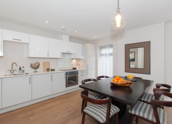 Thumbnail 2 bed flat for sale in Bishops Road, The Grove, Slough
