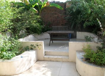 Thumbnail 3 bed terraced house to rent in Tasman Road, Clapham, London