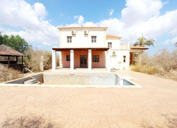Thumbnail 4 bed detached house for sale in Liopetri, Famagusta, Cyprus