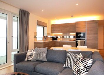 Thumbnail 2 bed flat to rent in Duke Of Wellington Avenue, Royal Arsenal Riverside