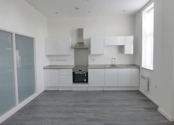 Thumbnail 1 bed flat to rent in Vicarage Farm Road, Peterborough