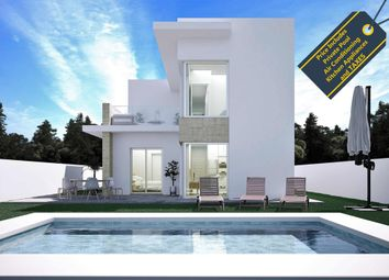Thumbnail 3 bed villa for sale in Ciudad Quesada, Costa Blanca South, Costa Blanca, Valencia, Spain
