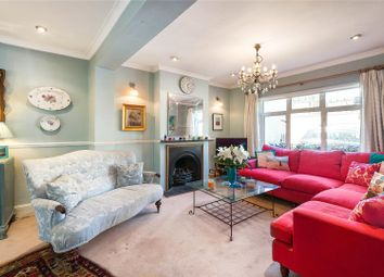 Thumbnail 3 bedroom terraced house for sale in Shellwood Road, Battersea, London