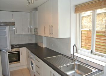 Thumbnail 3 bed flat to rent in St. Alphonsus Road, London