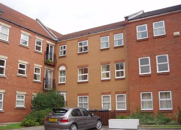 Thumbnail 2 bedroom flat to rent in Plimsoll Way, Victoria Dock, Hull, East Yorkshire