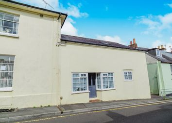 Thumbnail 2 bed semi-detached house for sale in Orchard Street, Blandford Forum