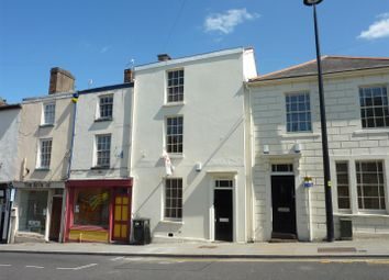 Thumbnail 2 bed flat to rent in Moor Street, Chepstow