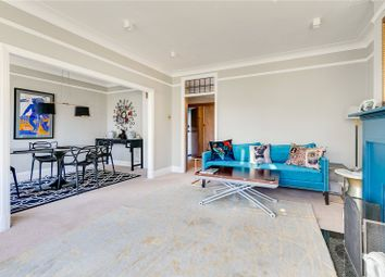 Thumbnail 2 bed flat for sale in Armstrong House, Manor Fields, London