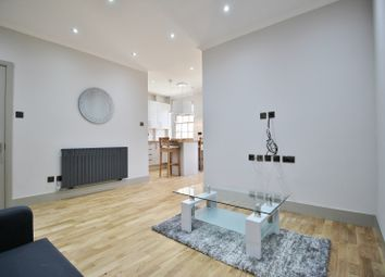 Thumbnail 1 bed flat to rent in Abbey Road, St Johns Wood, London