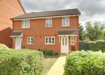 3 bed semi-detached house for sale in Rossington Close, Enfield EN1