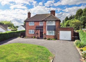 Thumbnail 3 bed detached house for sale in Old Birmingham Road, Lickey, Bromsgrove