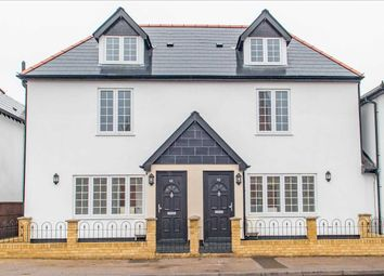 Thumbnail 3 bed semi-detached house for sale in High Street, Green Street Green, Orpington