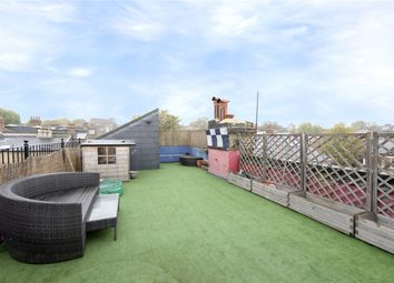 Thumbnail 3 bed property for sale in Knights Hill, London