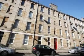 Thumbnail 2 bed flat to rent in Westmoreland Street, Glasgow