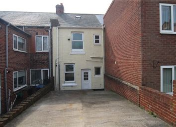Thumbnail 2 bed terraced house to rent in High View, Ushaw Moor, Co Durham