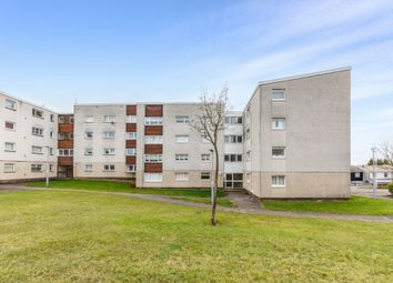 Thumbnail 2 bed flat for sale in 91 Troon Avenue, East Kilbride