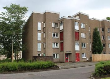 Thumbnail 2 bed flat for sale in Ivanhoe Road, Greenfaulds, Cumbernauld, North Lanarkshire