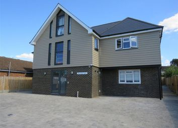 Thumbnail 2 bed flat to rent in Brookfield Court, Ashford