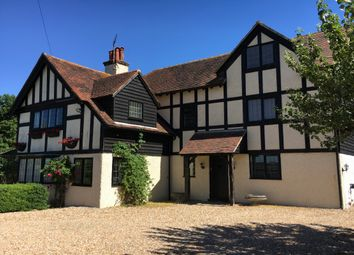 Thumbnail 5 bed detached house for sale in Udimore, Rye, East Sussex