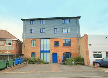Thumbnail 1 bed flat to rent in Tanyard Lane, Steyning