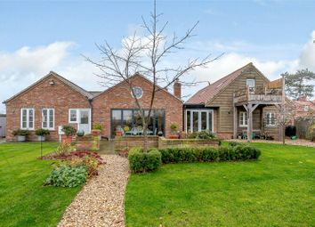 5 bed detached house for sale in Fair View, Chapel Lane, Aubourn, Lincoln LN5