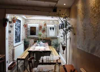 Thumbnail Restaurant/cafe to let in Stoke Newington Church Street, London
