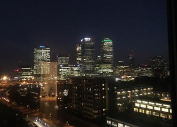 Thumbnail 2 bed flat to rent in East India Dock Road, Poplar