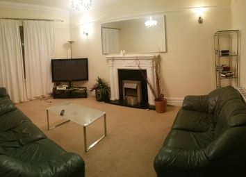 Thumbnail 7 bed property to rent in Kingswood Road, Fallowfield, Bills Included, Manchester