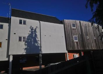 Thumbnail 2 bed flat for sale in Castle Point, Hinckley, Leicester, Leicestershire