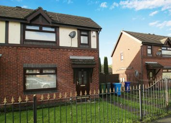 Thumbnail 3 bed semi-detached house for sale in Hill Lane, Blackley, Manchester, Greater Manchester